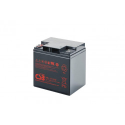 CSB HRL12110W 12 Volt 28 AH Sealed Lead Acid Battery