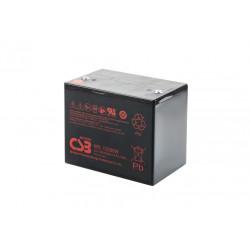 CSB HRL12280W 12 Volt 70Ah 10 Year Sealed Lead Acid Battery