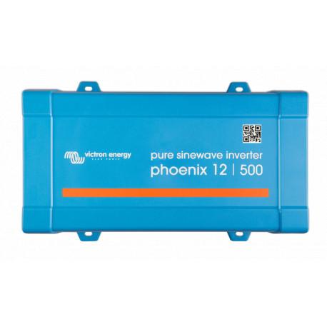 Victron Phoenix Inverter 48/500 230V VE.Direct IEC