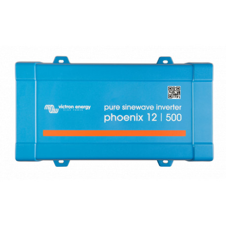 Victron Phoenix Inverter 24/500 230V VE.Direct SCHUKO