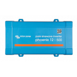 Victron Phoenix Inverter 24/500 230V VE.Direct IEC