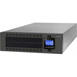 Mecer 2kVA Online Plug and Play Rack Mountable 2U UPS