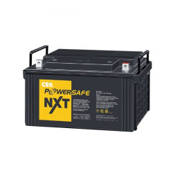 Ceil NXT 200-12 100 Ah - 12 Volt VRLA / AGM / Deep Cycle Battery