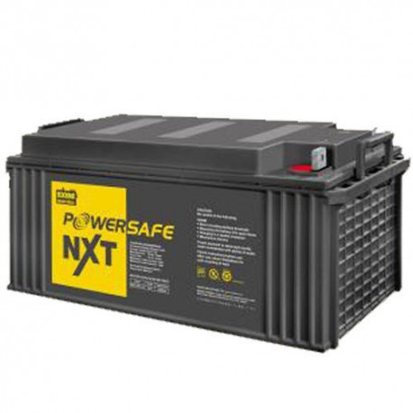 Ceil NXT 200-12 200 Ah - 12 Volt VRLA / AGM / Deep Cycle Battery
