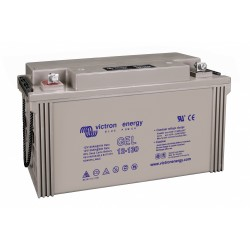 12 Volt 130 AH Gel Victron Sealed Lead Acid Deep Cycle Battery