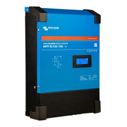 Victron SmartSolar MPPT RS 450/100-Tr Solar Charge Controller