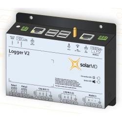 SOLAR MD LOGGER V2