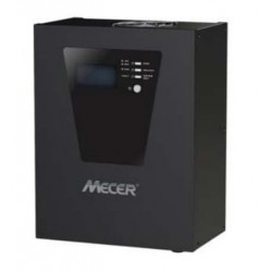 Mecer IVR-1200 MPPT 1200 VA / 1000 Watt MPPT Solar  / Mains Modified Sine Wave Inverter/Charger